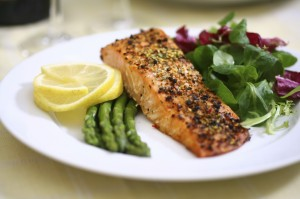 Fitness Drive DASH Diet