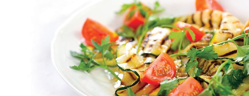 Fitness Drive Flexitarian Diet